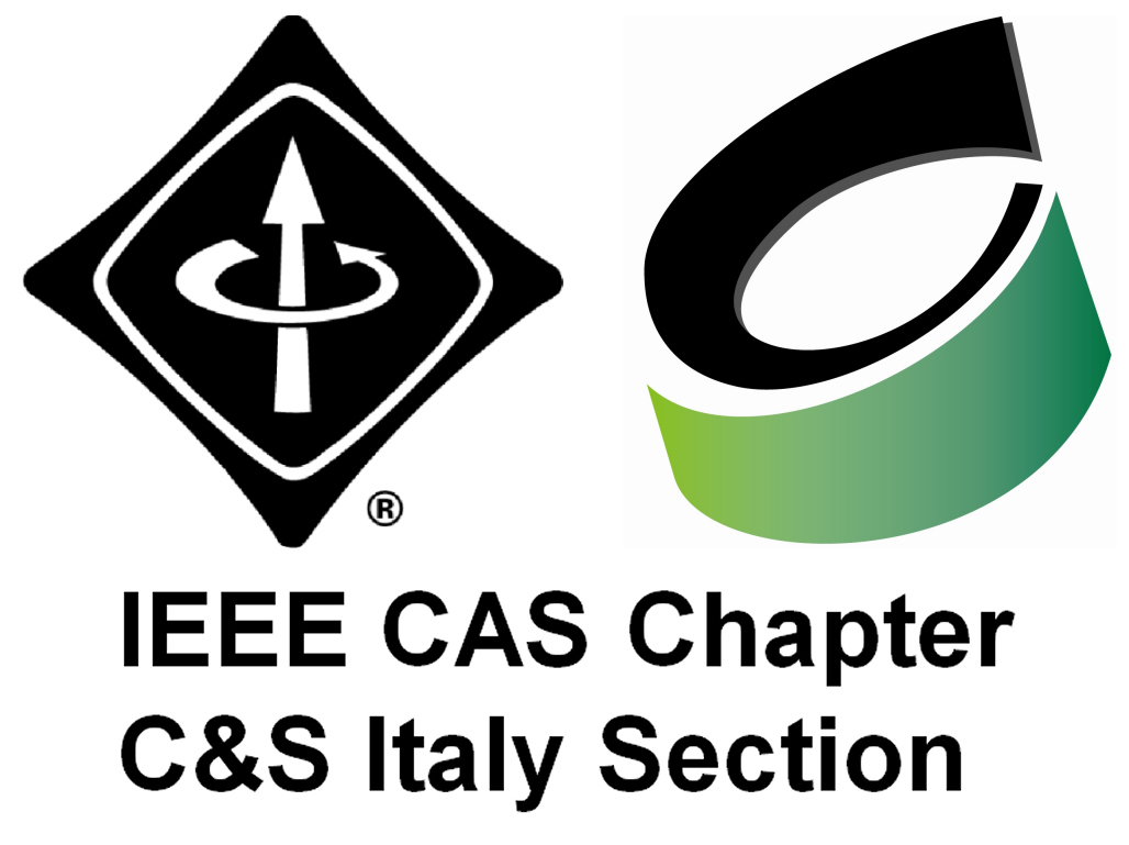 IEEE CAS - Central & South Italy Chapter